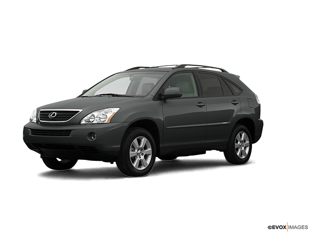 2007 Lexus RX 400h Vehicle Photo in Mission Viejo, CA 92692