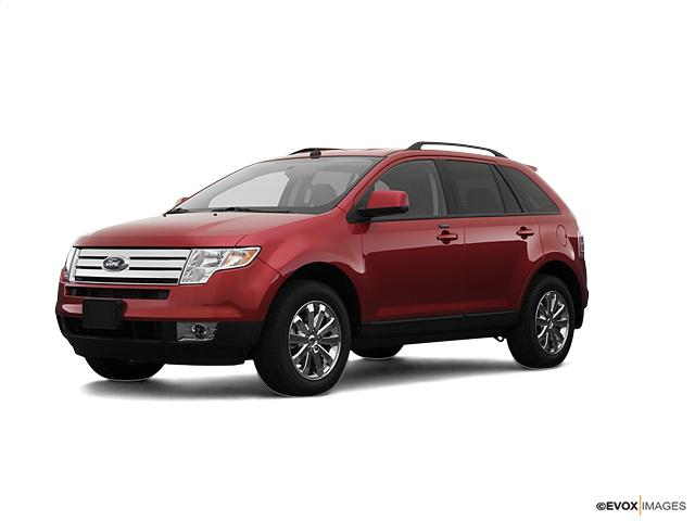 2007 Ford Edge Vehicle Photo in Denver, CO 80123