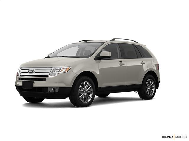 2007 Ford Edge Vehicle Photo in Atlanta, GA 30350