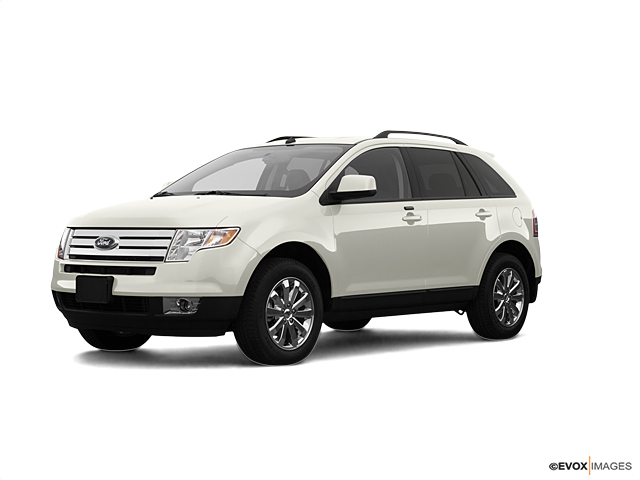 2007 Ford Edge Vehicle Photo in Colma, CA 94014