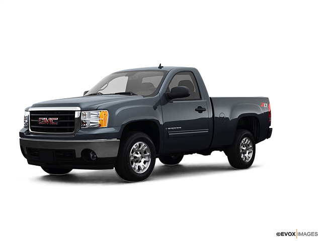 2007 GMC Sierra 1500 Vehicle Photo in Quakertown, PA 18951
