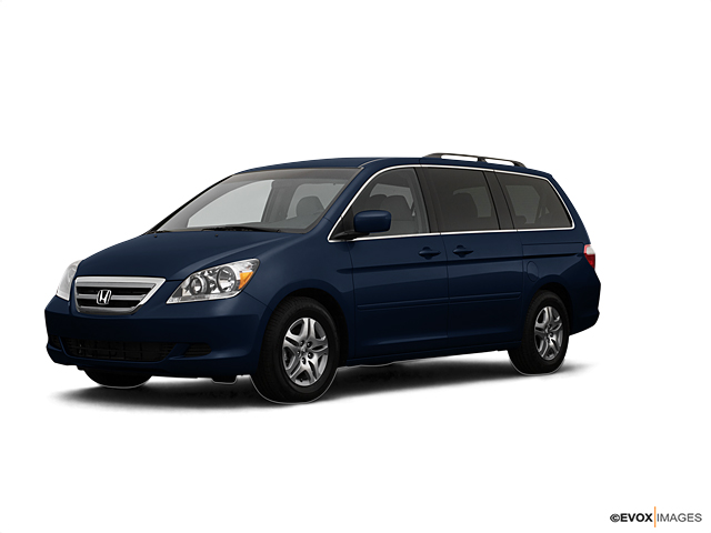 2007 Honda Odyssey Vehicle Photo in Harrisburg, PA 17112