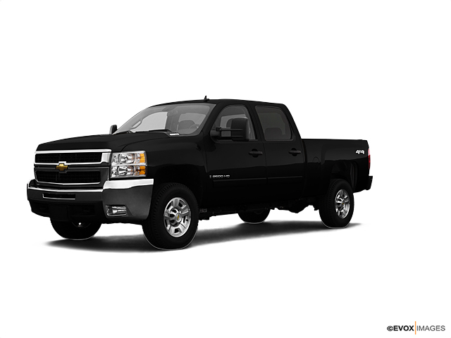 2007 Chevrolet Silverado 2500HD Vehicle Photo in Maplewood, MN 55119