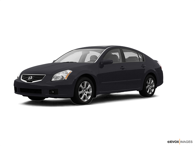 Wonderful 2007 Nissan Maxima Vehicle Photo In Frisco, TX 75034