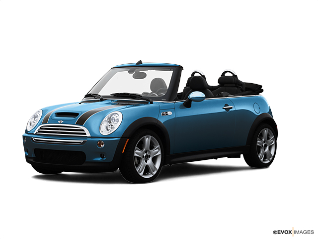 2007 Mini Cooper S Convertible Vehicle Photo In Signal Hill Ca 90755