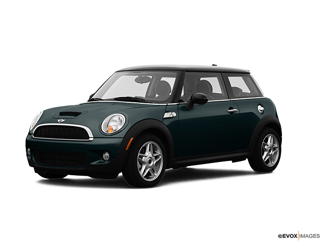2007 MINI Cooper S Hardtop Vehicle Photo in Buford, GA 30518