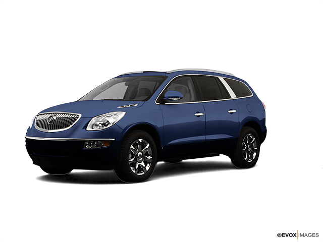2008 Buick Enclave Vehicle Photo in Oak Lawn, IL 60453-2517