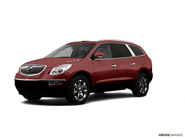 2008 Buick Enclave Vehicle Photo in Owensboro, KY 42303