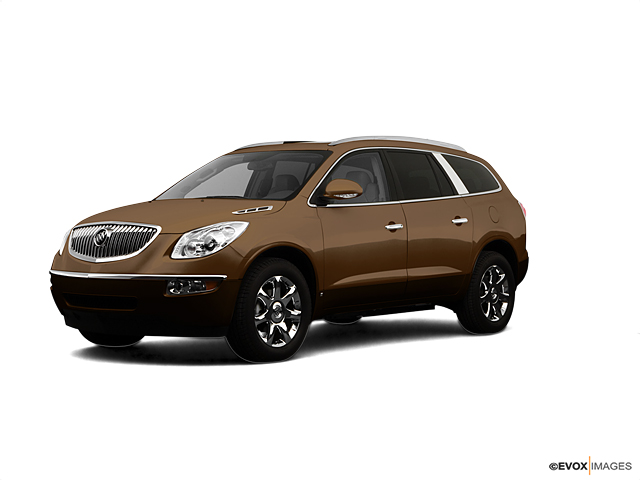 2008 Buick Enclave Vehicle Photo in Ontario, OH 44906