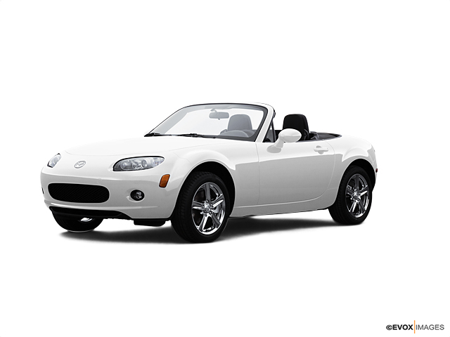 2007 Mazda MX-5 Miata Vehicle Photo in Austin, TX 78759