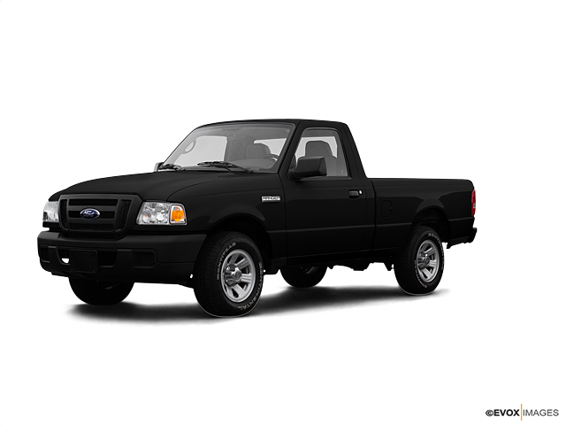 2007 Ford Ranger Vehicle Photo in Melbourne, FL 32901