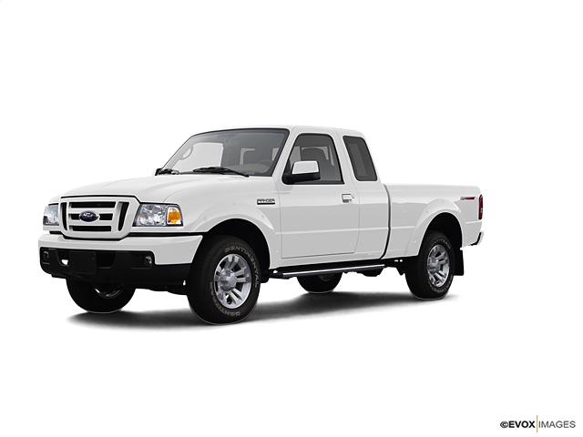 2007 Ford Ranger Vehicle Photo in Portland, OR 97225