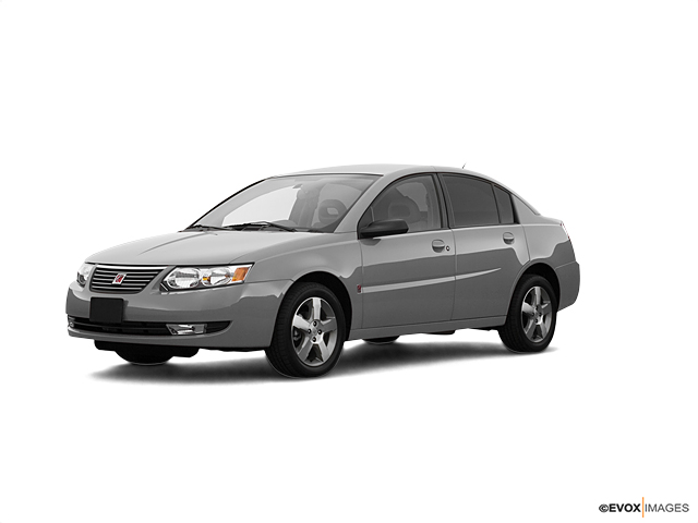 2007 Saturn Ion Vehicle Photo in Trevose, PA 19053-4984