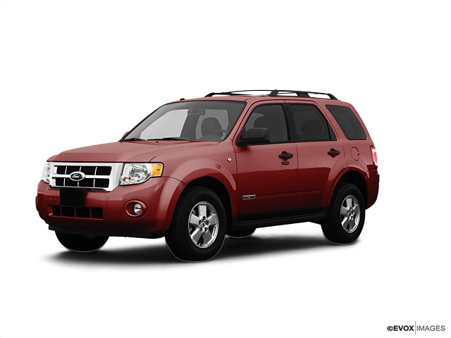 2008 Ford Escape Vehicle Photo in Hudson, MA 01749