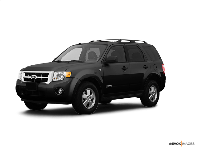 2008 Ford Escape Vehicle Photo in Twin Falls, ID 83301