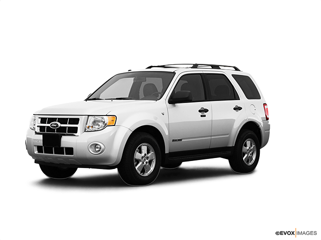 2008 Ford Escape Vehicle Photo In Brooklyn Center Mn 55429