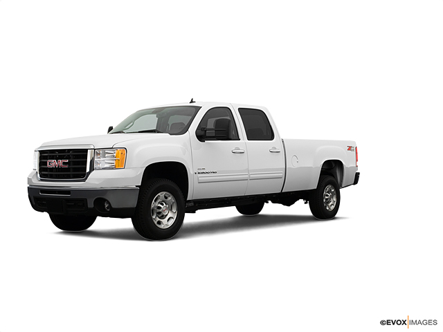 2007 GMC Sierra 2500HD Vehicle Photo in Wendell, NC 27591