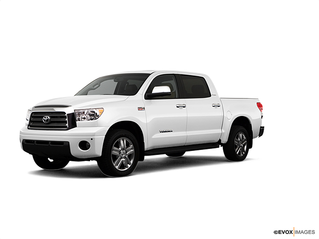 2007 Toyota Tundra Vehicle Photo in Wilmington, NC 28403