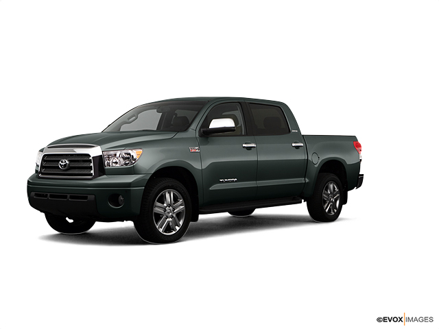 2007 Toyota Tundra Vehicle Photo in Helena, MT 59601