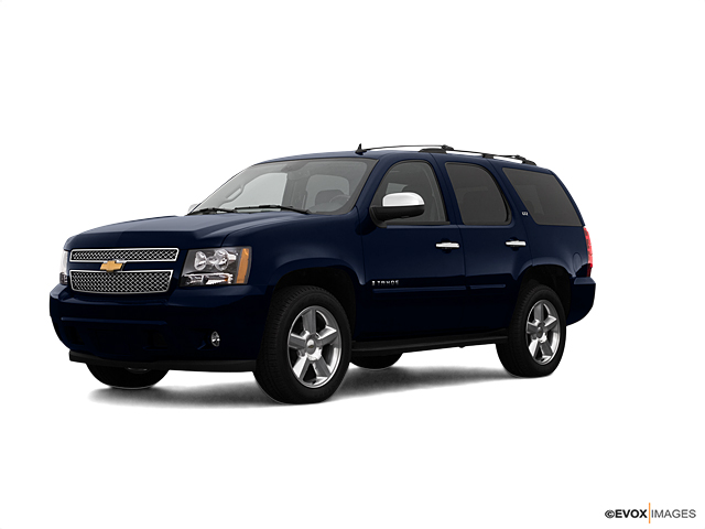 2007 Chevrolet Tahoe Vehicle Photo in Sioux City, IA 51101