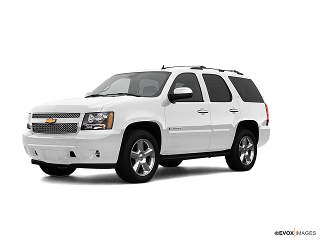 2007 Chevrolet Tahoe Vehicle Photo in Midlothian, VA 23112