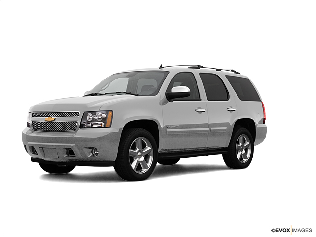 2007 Chevrolet Tahoe Vehicle Photo in Highland, IN 46322