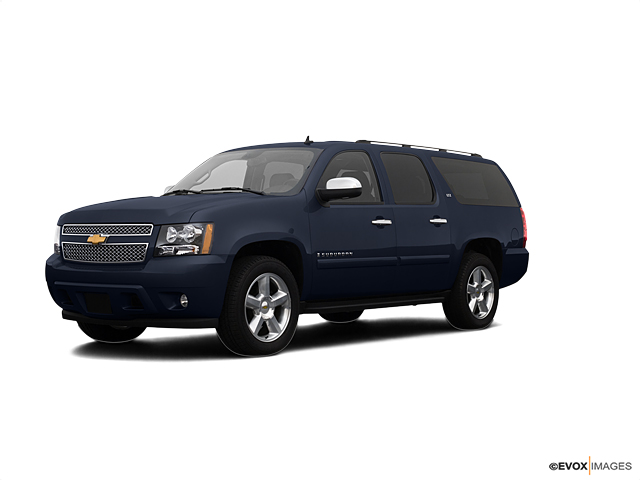 2007 Chevrolet Suburban Vehicle Photo In Noblesville, IN 46060