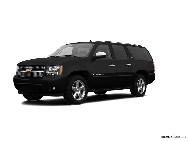 2007 Chevrolet Suburban Vehicle Photo in Midlothian, VA 23112