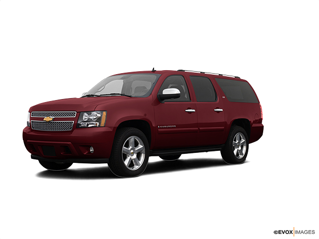 2007 Chevrolet Suburban Vehicle Photo in Bowie, MD 20716