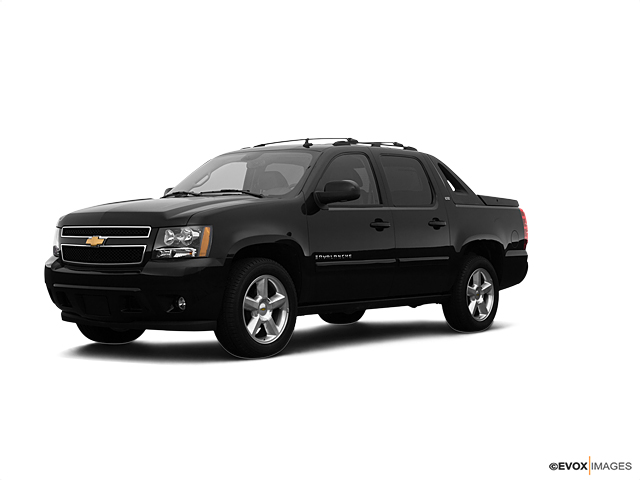 2007 Chevrolet Avalanche Vehicle Photo in Durham, NC 27713