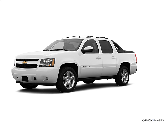 2007 Chevrolet Avalanche Vehicle Photo in Charlotte, NC 28212