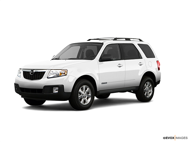 2008 Mazda Tribute Vehicle Photo in San Antonio, TX 78257