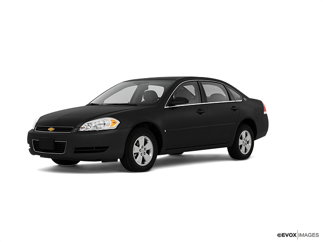 2008 Chevrolet Impala Vehicle Photo in Menomonie, WI 54751
