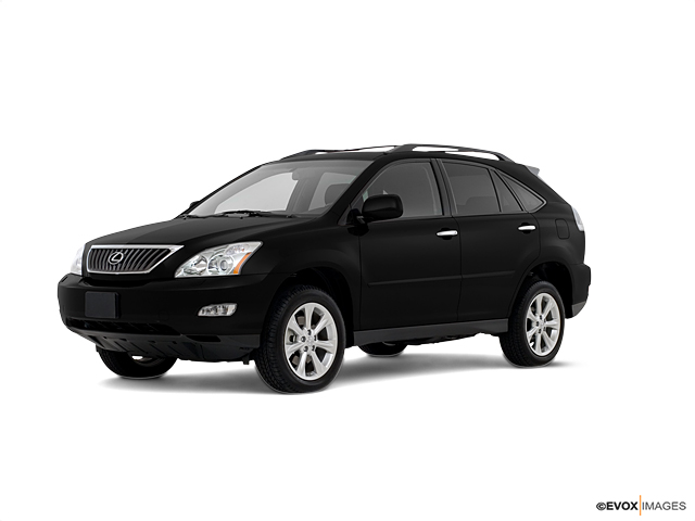 2008 Lexus RX 350 Vehicle Photo in Gainesville, GA 30504