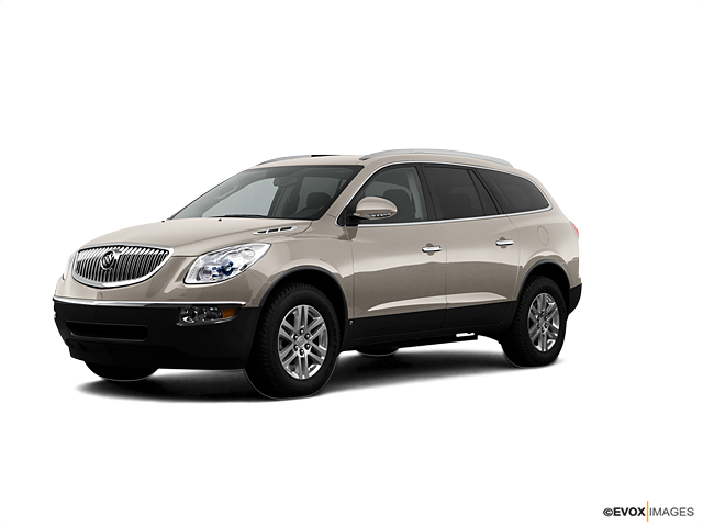2008 Buick Enclave Vehicle Photo in Wharton, TX 77488