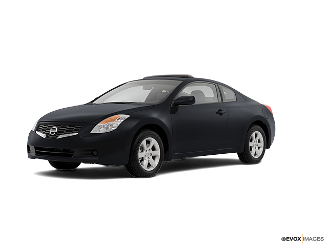 2008 Nissan Altima Vehicle Photo In Las Cruces, NM 88005