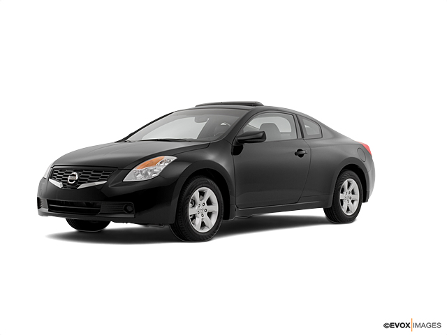2008 Nissan Altima Vehicle Photo In Greenville, TX 75402