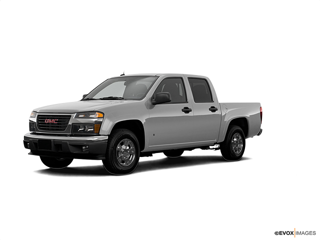 2008 GMC Canyon Vehicle Photo in Clarksville, TN 37040