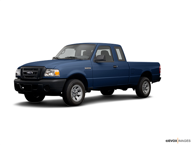 2008 Ford Ranger Vehicle Photo in Elyria, OH 44035