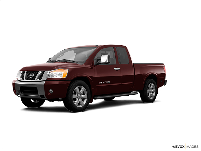 2008 Nissan An Vehicle Photo In Canton Il 61520