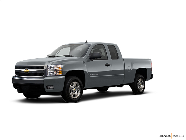 2008 Chevrolet Silverado 1500 Vehicle Photo in Quakertown, PA 18951