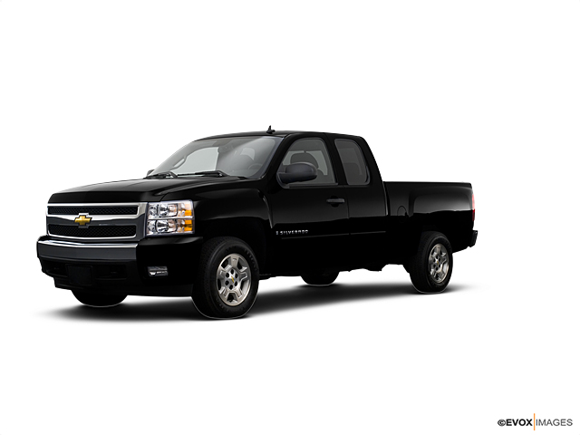 2008 Chevrolet Silverado 1500 Vehicle Photo in Mukwonago, WI 53149