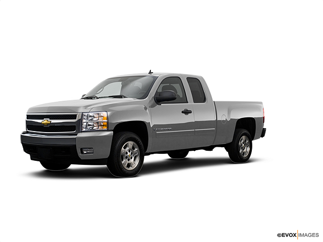 2008 Chevrolet Silverado 1500 Vehicle Photo in Joliet, IL 60435