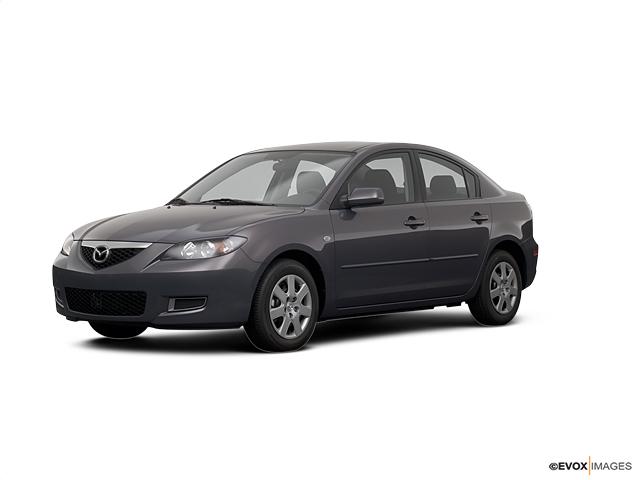 2008 Mazda Mazda3 Vehicle Photo in American Fork, UT 84003
