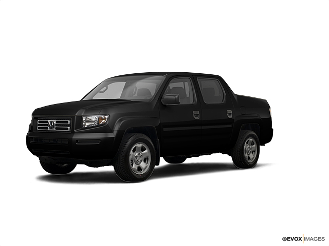 2008 Honda Ridgeline Vehicle Photo in Portland, OR 97225