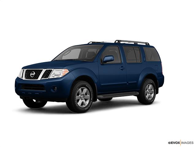 2008 Nissan Pathfinder Vehicle Photo in Selma, TX 78154