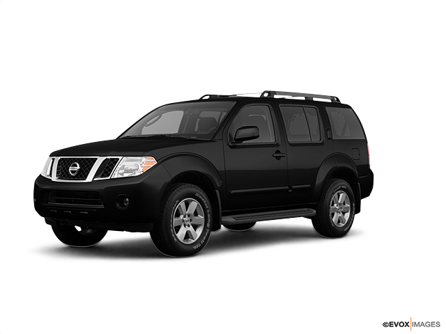 2008 Nissan Pathfinder Vehicle Photo in Dover, DE 19901