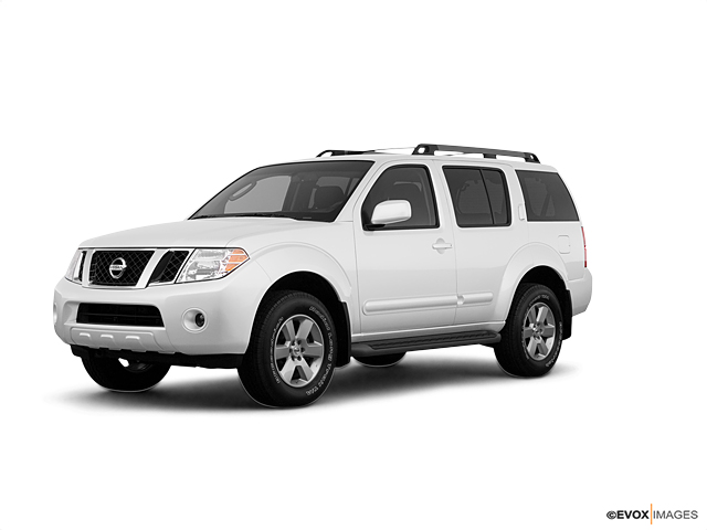A 2008 Nissan Pathfinder In Fort Myers Fl Dealer Fort Myers Infiniti