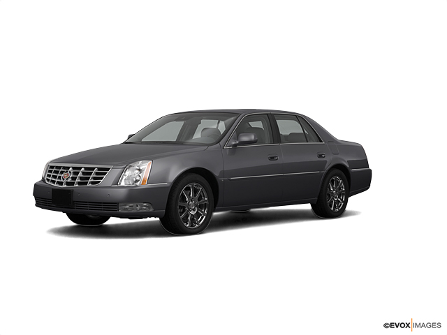 2008 Cadillac DTS Vehicle Photo in Bowie, MD 20716