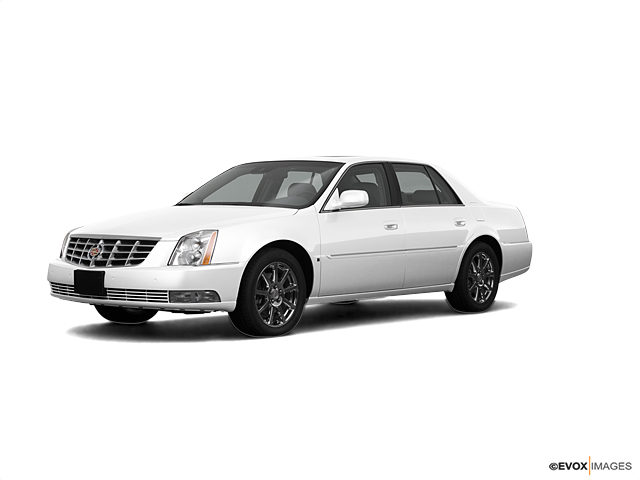 2008 Cadillac DTS Vehicle Photo in Gainesville, GA 30504